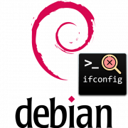 Ошибка ifconfig команда не найдена в Debian 9