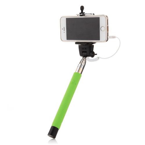 Подключение проводной селфи-палки к Android