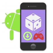 Приложения для скачивания игр на Андроид бесплатно