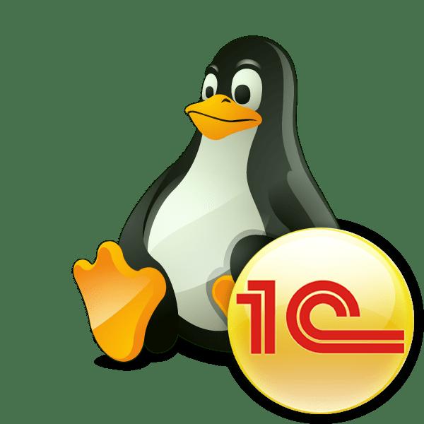 Установка 1С на Linux