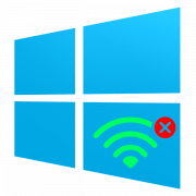 пропал wi-fi на ноутбуке windows 10