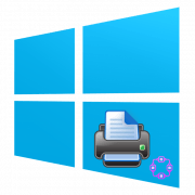 Как подключить сетевой принтер в Windows 10