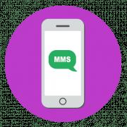 Как включить MMS на iPhone