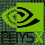 Скачать драйвер NVIDIA PhysX