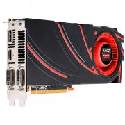 Скачать драйвера для AMD Radeon R9 200 Series