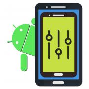 Управление телефоном с телефона на Android