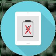 iPad не заряжается основные причины и решение
