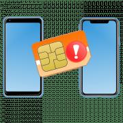 Что делать, если телефон не видит СИМ-карту