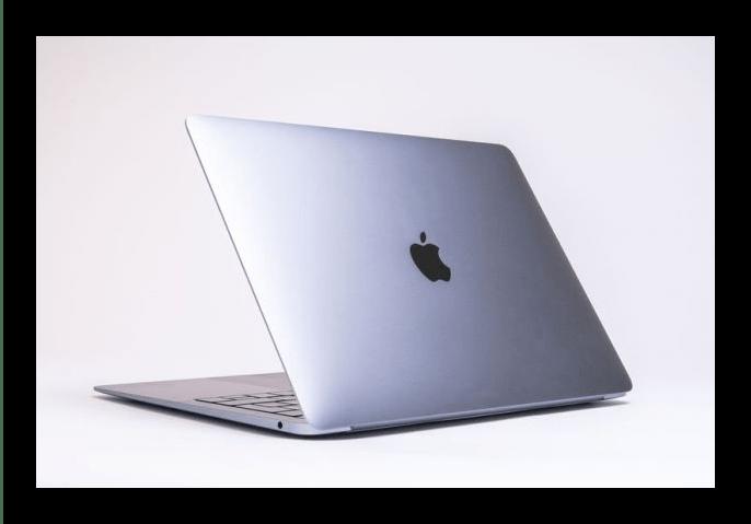Дизайн как преимущество MacBook