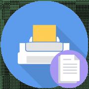 Почему принтер бледно печатает