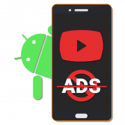 YouTube без рекламы на Android