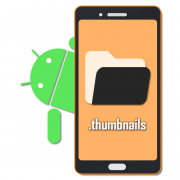 Что за папка Thumbnails на Андроиде
