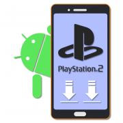 Эмуляторы ПС2 на Андроид