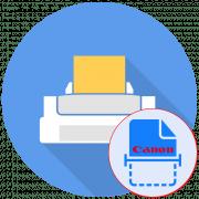 Как сканировать на принтере Canon
