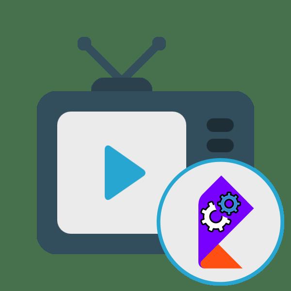 Настройка IPTV на Ростелекоме