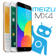 Прошивка Meizu MX4