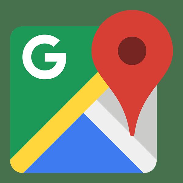 Как пользоваться картами Гугл