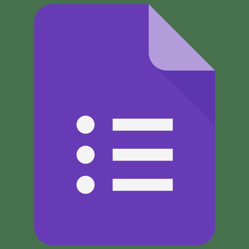 Как создать Гугл Форму для опросов