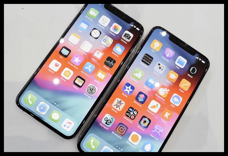 Отличия операционной системы на iPhone от других смартфонов