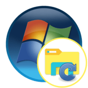 Как перезапустить Проводник в Windows 7