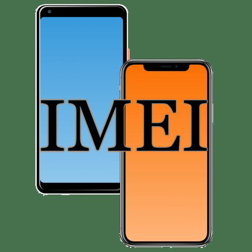 Как узнать ИМЕЙ телефона