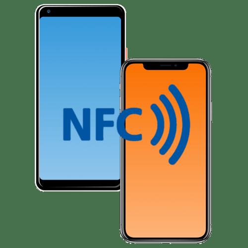 Как узнать, есть ли в телефоне NFC