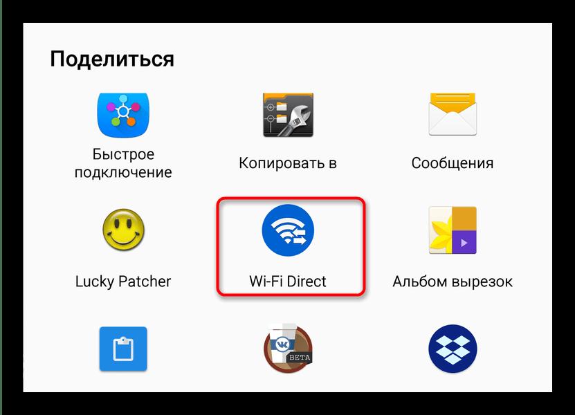 Возможность подключения Android-телефона к телевизору