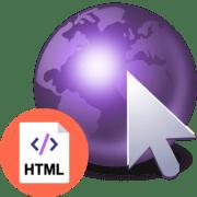 Как открыть HTML-код в браузере