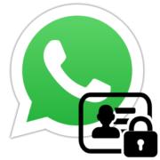 Как заблокировать контакт в WhatsApp