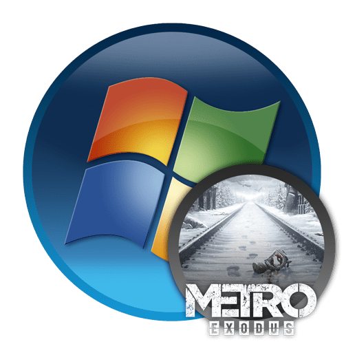 Не запускается Metro Exodus на Windows 7