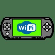 как подключить psp к wi-fi