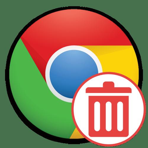 Как удалить гугл хром с компьютера полностью
