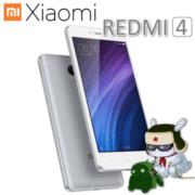 Прошивка Xiaomi Redmi 4