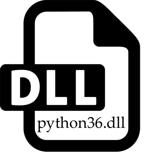 Скачать python36 dll