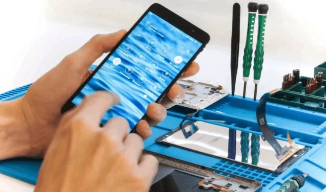 Диагностика и ремонт телефона с Android
