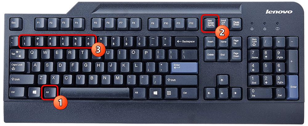 Использование горячей клавиши SysRq для перезагрузки Linux
