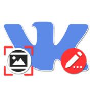 Как изменить миниатюру ВКонтакте