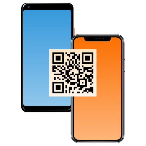 Как на телефоне отсканировать QR-код