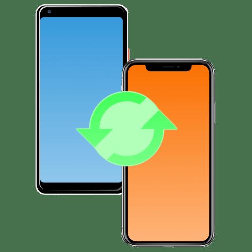 Как обновить телефон