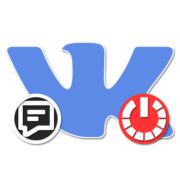 Как отключить комментарии ВКонтакте