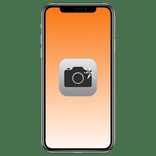 Как отключить вспышку на айФоне