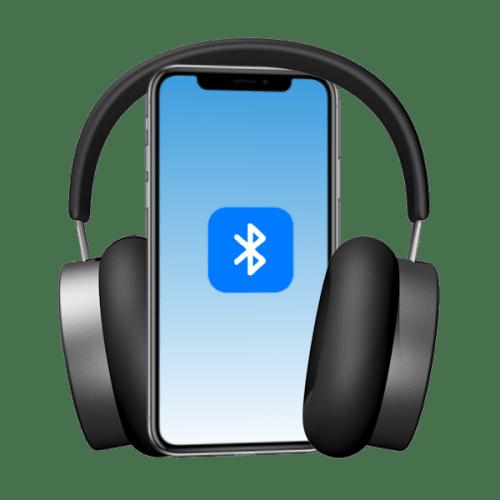 Как подключить беспроводные наушники к айФону