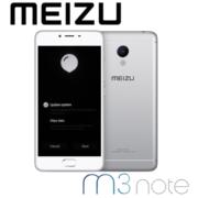 Как прошить Meizu M3 Note