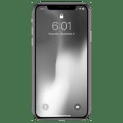 Как сделать черно белый экран на айФоне