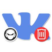 Как удалить VKontakte DJ