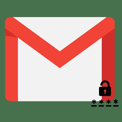 Как узнать пароль от почты gmail