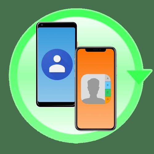 Как восстановить контакты на телефоне