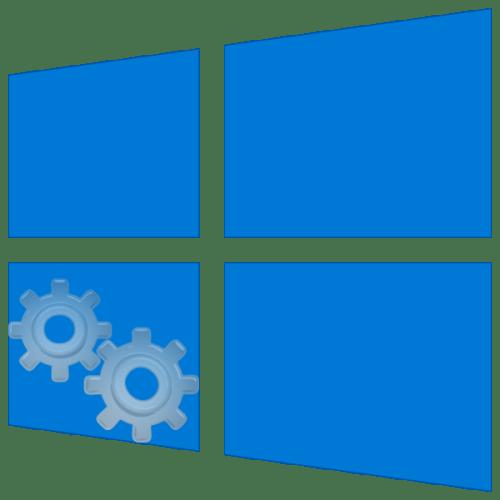 Как зайти в Службы на Windows 10