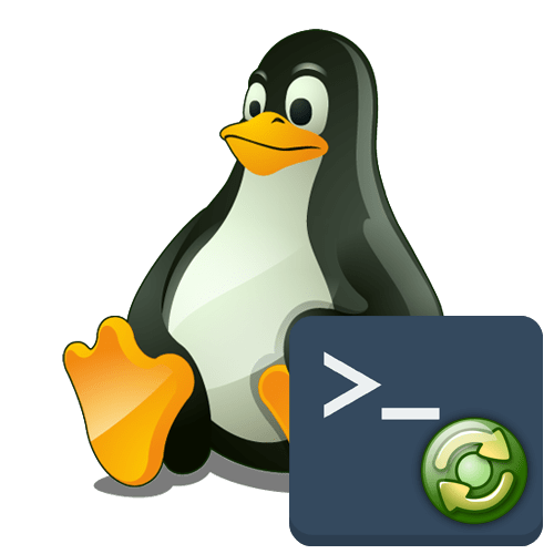 Перезагрузка Linux из консоли