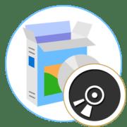 Программы для работы с образами дисков